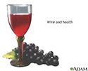 Wine and health