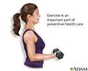 Physical activity - preventive medicine