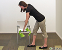Pendulum exercise