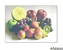 Pesticides and fruit