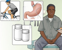 Using a multi-dimensional approach to treat diabetes
